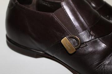 Pantofi bărbătești maro Cesare Paciotti