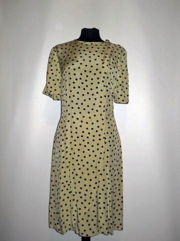 Rochie buline negre anii '50