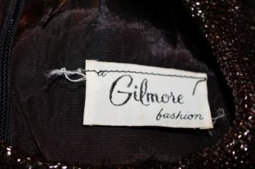 """Rochie vintage de ocazie """" Gilmore Fahions"""" anii '60"""