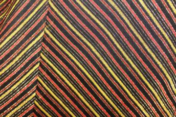 Rochie vintage maxi dungi anii '70