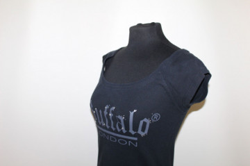 Tricou cristale Buffalo anii 90