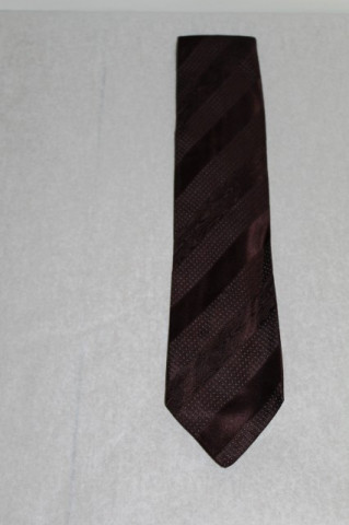 """Cravata visinie """"Monti"""" anii '80"""