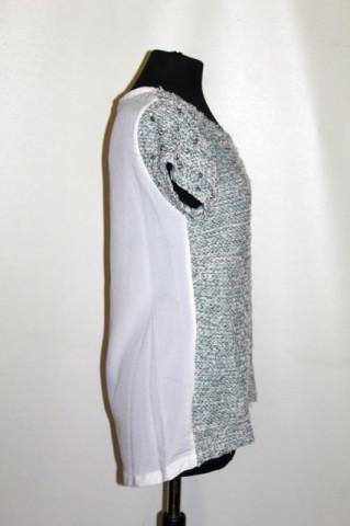 Bluză boucle Pull & Bear