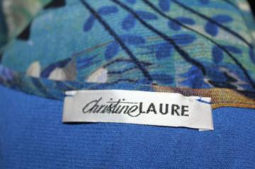 "Bluza din tuille 'Christine Laure"" anii '90"