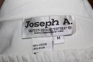 "Bluza ""Joseph A."" anii '80 - '90"
