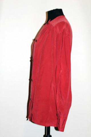 Camasa vintage caramizie anii '40