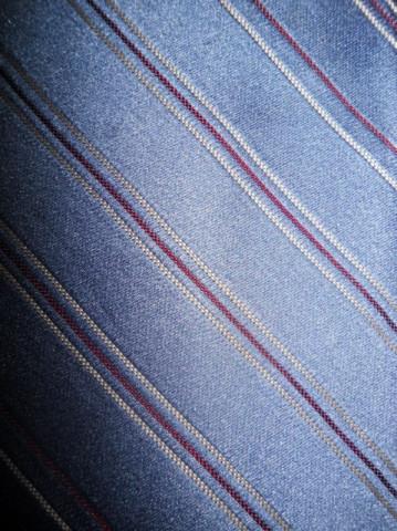 Cravata clasica gri anii '60