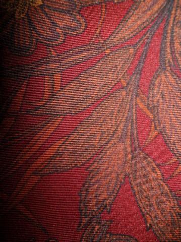 "Cravata vintage ""J.T. Beckett"" anii '80"
