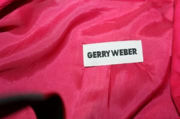 """Deux pieces din matase naturala """"Gerry Weber"""" anii '80"""