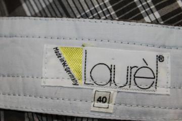 """Fusta carouri """"Laurel"""" anii '80"""