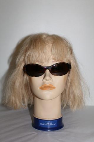 "Ochelari de soare cat eye ""Vuarnet Pouilloux"" anii '80"