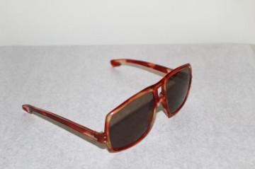 Ochelari de soare rame leopardate anii '70