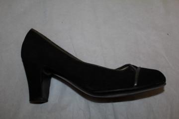 "Pantofi ""Creazioni Romanelli"" anii '50"