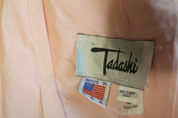 Rochie de seară Tadashi anii 80 - 90