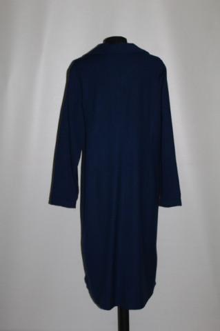 Rochie din stofa de lana anii '50