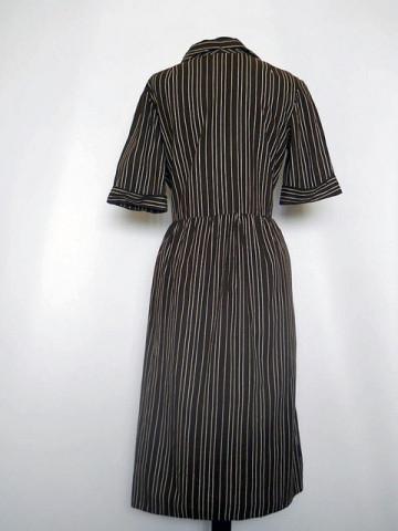 Rochie dungi anii '50