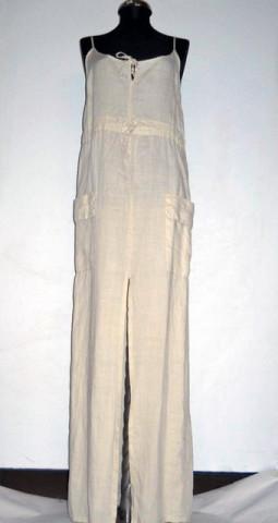 Rochie maxi retro din in anii '90