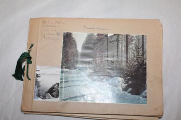 Album fotografic 1962-1963, 1973-1974