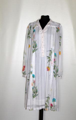 Rochie Sora Couture Dessin anii 70