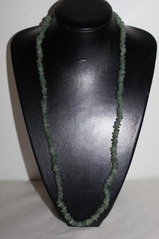 Colier din jad anii 90
