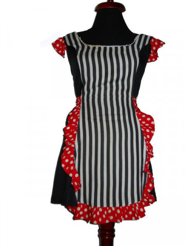 Costum pin up anii '40