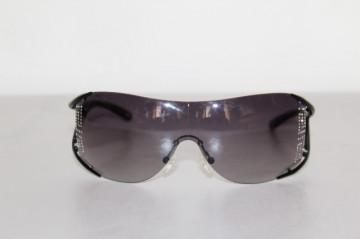 """Ochelari de soare fumurii cu cristale """"Versace"""""""