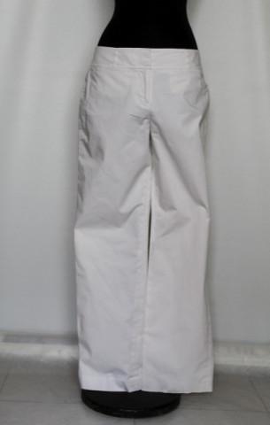 """Pantaloni albi """" Ann Taylor Loft"""""""