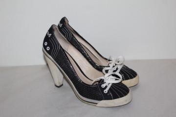 Pantofi bicolori Killah