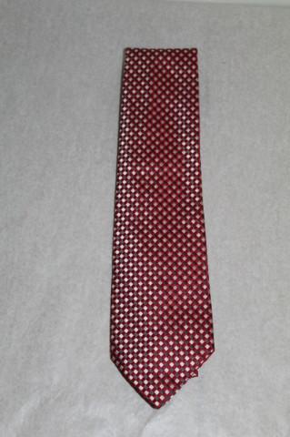 "Cravată carouri ""Hemley"" anii 70"