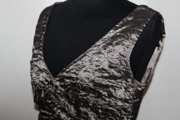 """Bluza de ocazie """"Vera Mont"""" anii '70 - '80"""