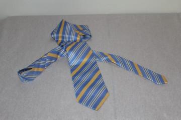 """Cravata stil clasic """"Il capo - Uomo"""" anii '80"""
