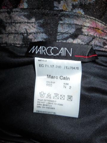 "Fusta retro ""Marc Cain"" anii '90"
