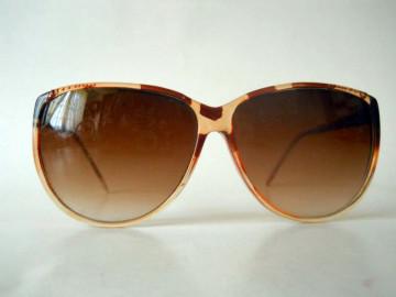 Ochelari de soare rame tigrate anii '70