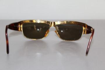"""Ochelari de soare """"Vogart"""" Police model marmorat anii '80"""