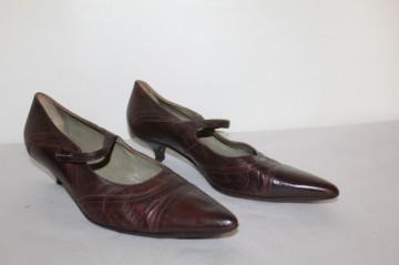 """Pantofi """"Enrico Antinori"""" anii '80"""