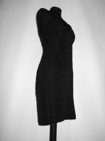 Rochie de ocazie retro bandage anii '80