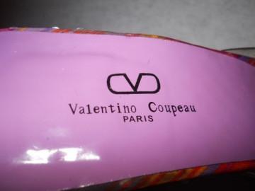 "Sandale retro ""Valentino Coupeau"" anii '90"