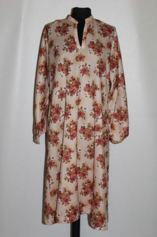 Rochie buchete caramizii anii '70