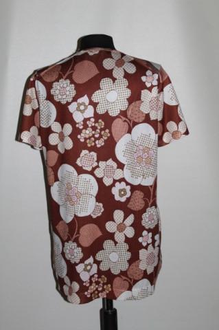 """Bluza mod """"Lanval"""" anii '60"""