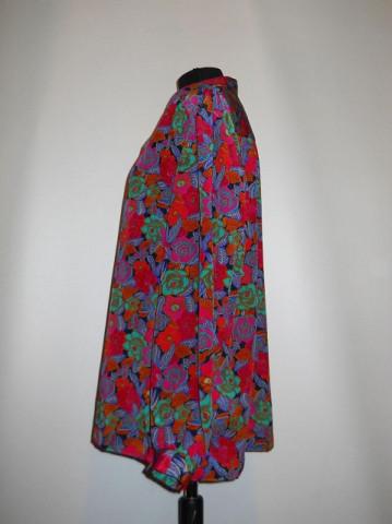 "Camasa vintage ""France Rivoire"" anii '70"