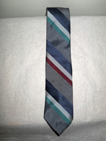 Cravata stil clasic anii '50