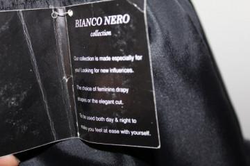 Fustă Bianco Nero anii 80