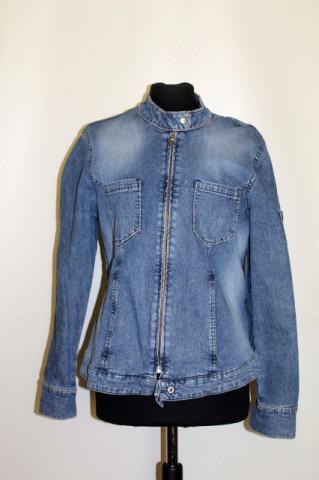 Jachetă din denim Vanilia anii 90