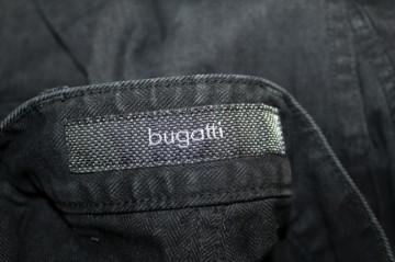 """Jeans gri """"Bugatti"""""""