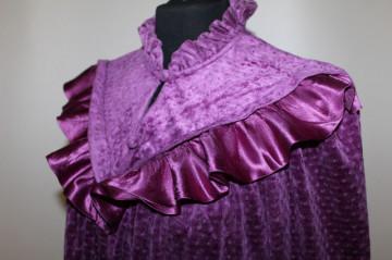 Lounge robe Gilligan O'Malley anii 70