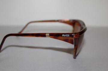 "Ochelari de soare cat eye ""Mytos"" anii '80"