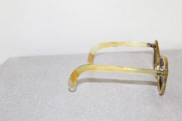 Ochelari de soare vintage rame celuloid anii '30