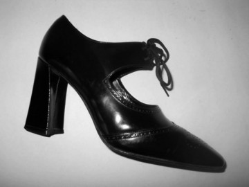 Oxford Shoes Via Spiga anii '90