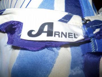 """Rochie vintage  """"Arnel"""" anii '60"""