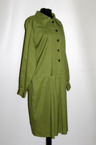 "Rochie vintage ""Dutchmaid"" anii '50"
